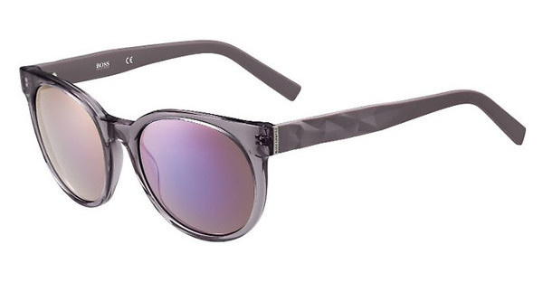 Boss Orange BO 0236/S LES/IH GREY VIOLET SPMAUVE