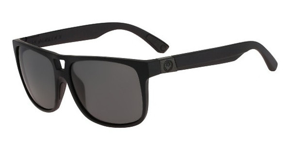 Dragon DR ROADBLOCK 003 MATTE BLACK-GREY