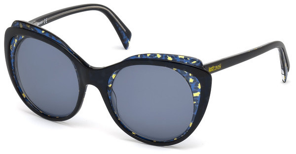 Just Cavalli JC740S 92V blaublau