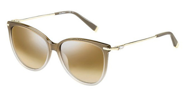Max Mara MM BRIGHT I MFI/NQ LACHSSHD BROWN (LACHS)
