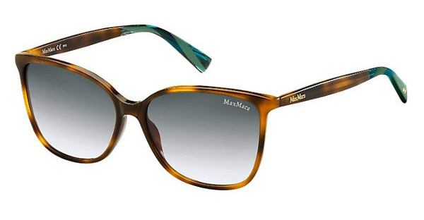Max Mara MM LIGHT I 05L/44 GRUENHAVANA (GRUEN)