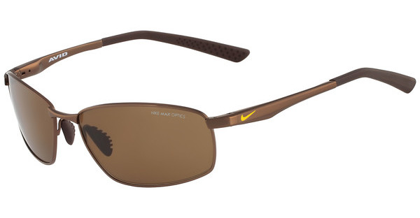Nike AVID SQ EV0589 203 WALNUT WITH BROWN LENS
