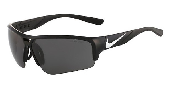 Nike NIKE GOLF X2 PRO EV0872 001 BLACK/METALLIC SILVER WITH GREY LENS LENS