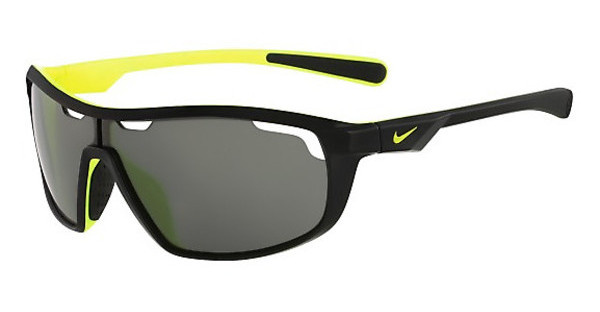 Nike ROAD MACHINE EV0704 070 BLACK/VOLTAGE/GREY LENS
