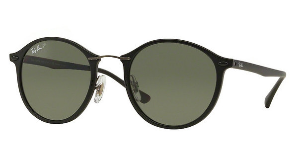 Ray-Ban RB4242 601S9A POLAR GREENMATTE BLACK
