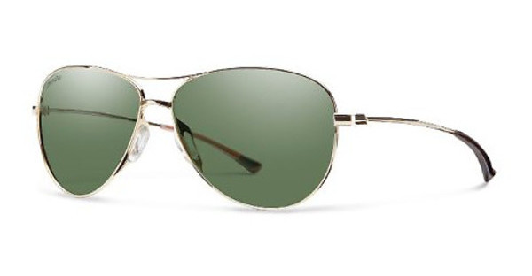 Smith LANGLEY J5G/IN GREY GREEN PZGOLD (GREY GREEN PZ)